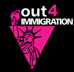Out4Immigration Logo
